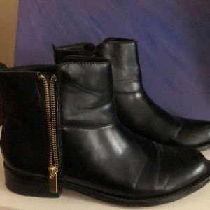 Joe Fresh Ankle Boots